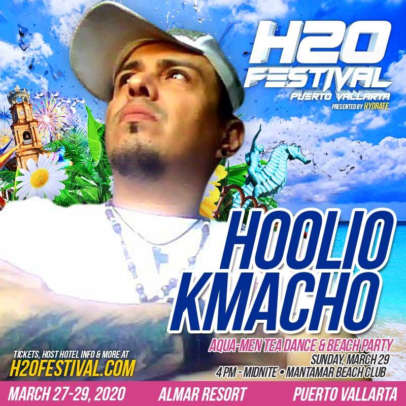 Hoolio KMacho
